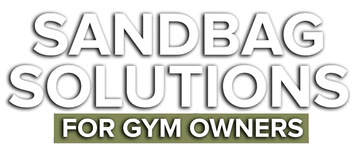 Sandbag Training Solutions for Gym Owners