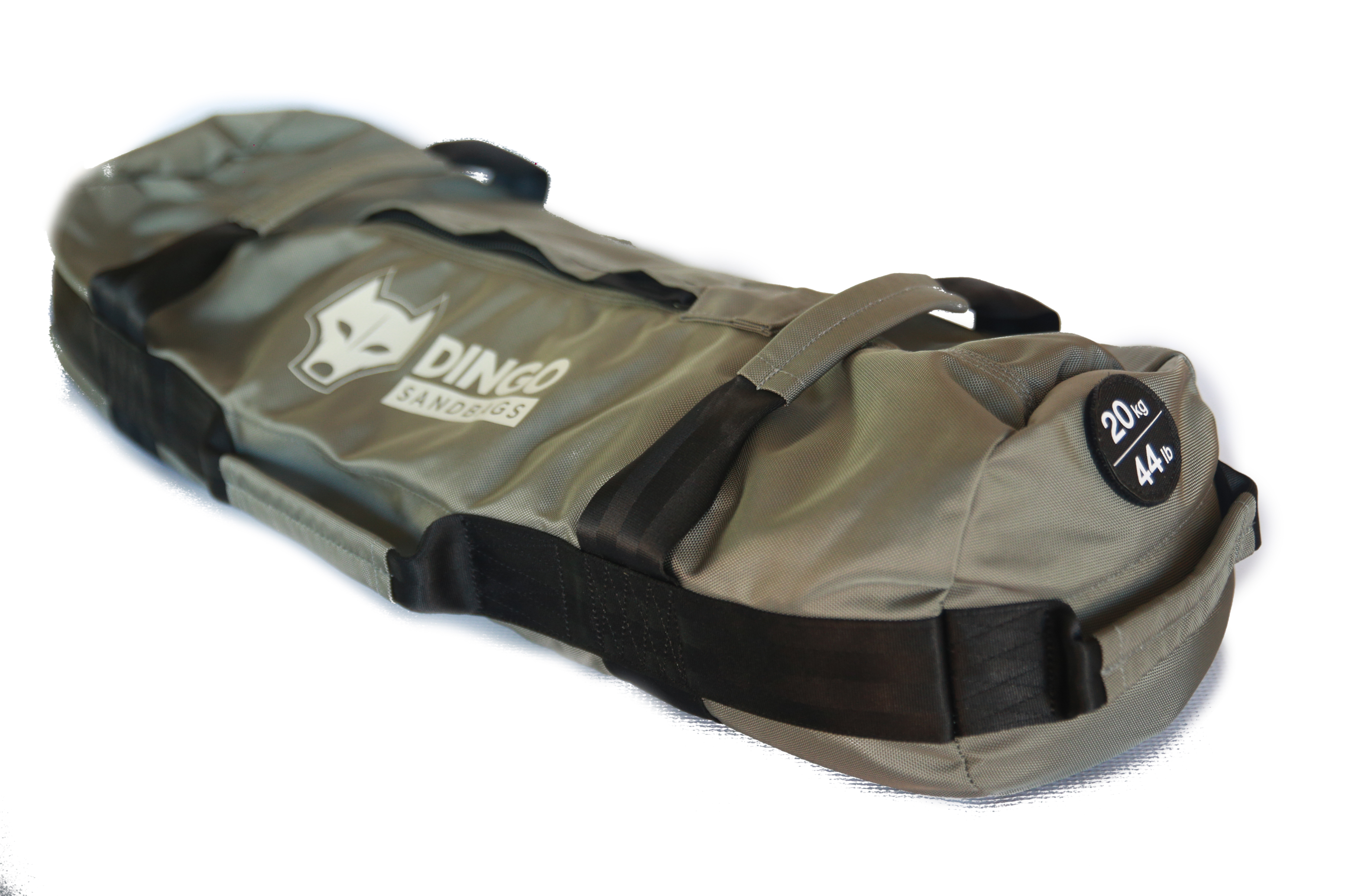 Medium-Large Sandbag 20-30kg (without black tarpaulin base)