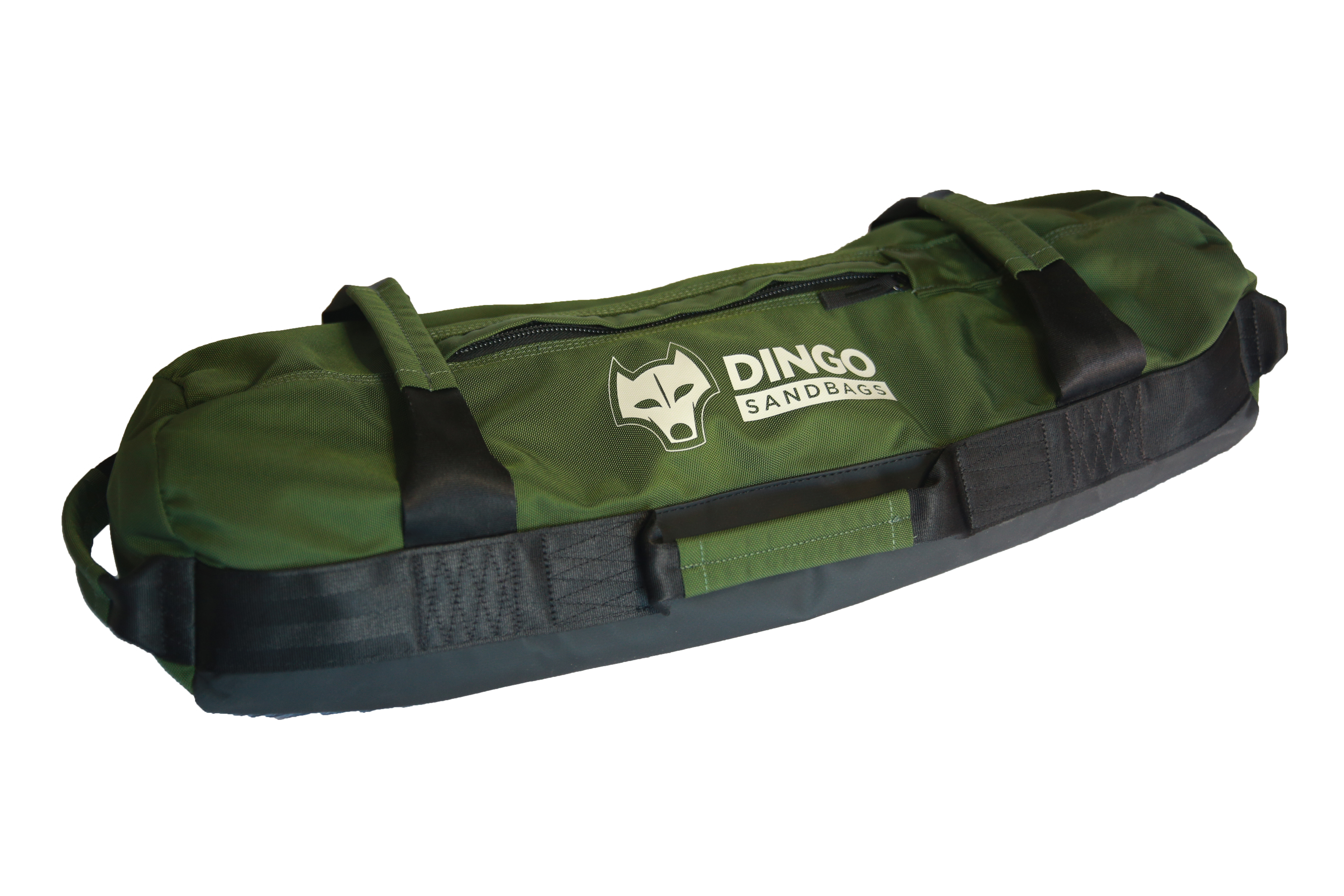 Medium Sandbag 15kg (with black tarpaulin base)