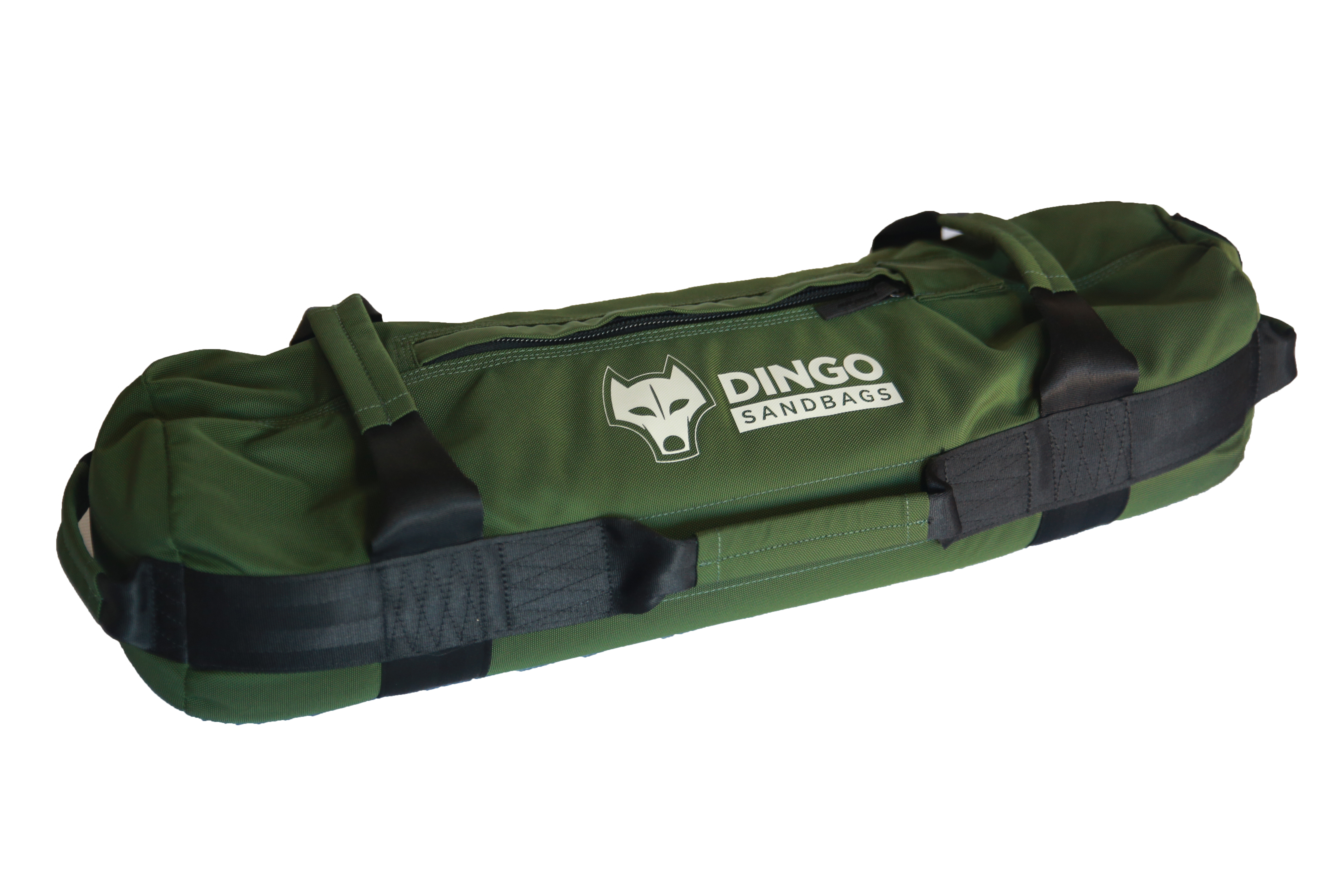 Medium Sandbag 15kg (without black tarpaulin base)