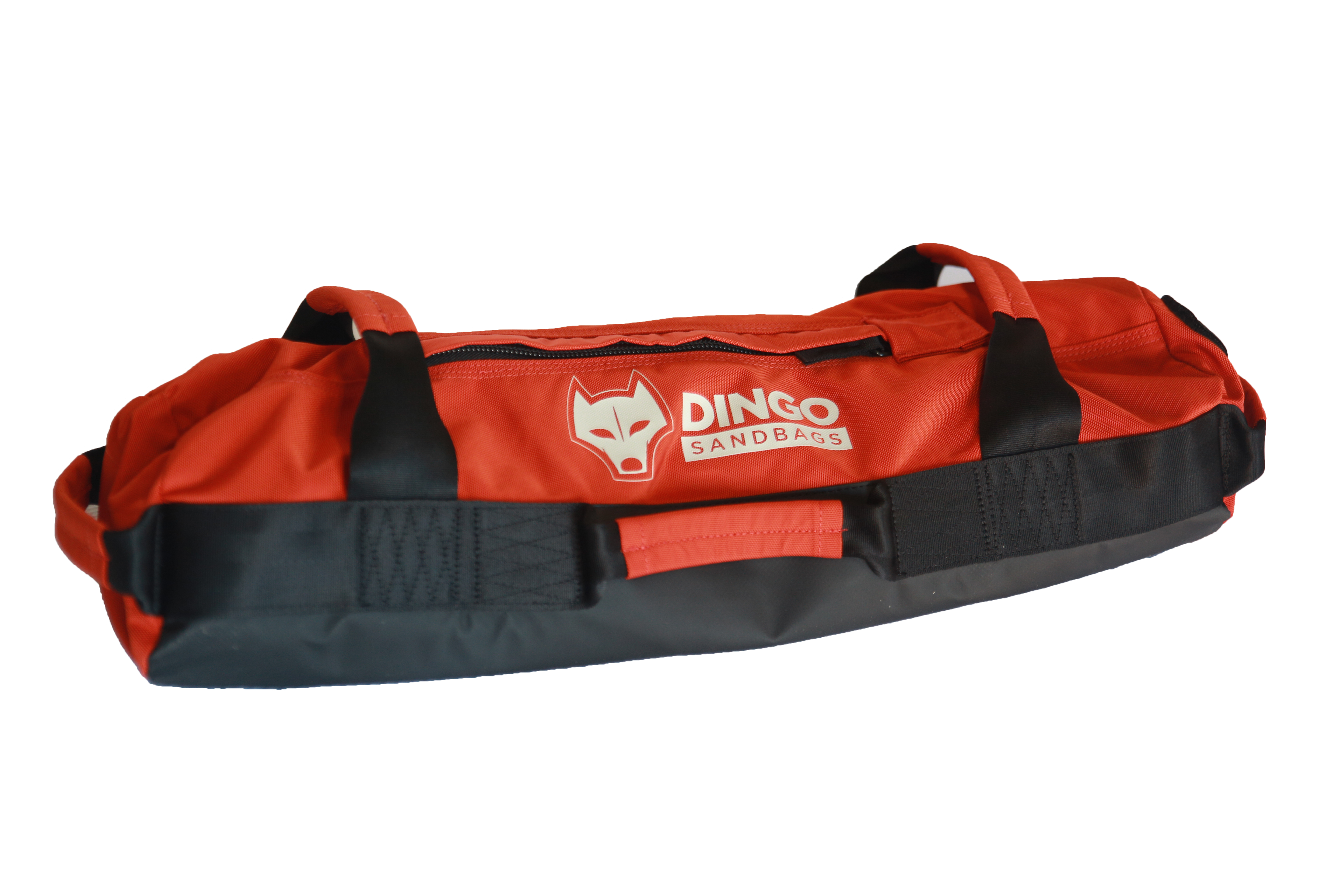 Small Sandbag 7.5-12.5kg (with black tarpaulin base)