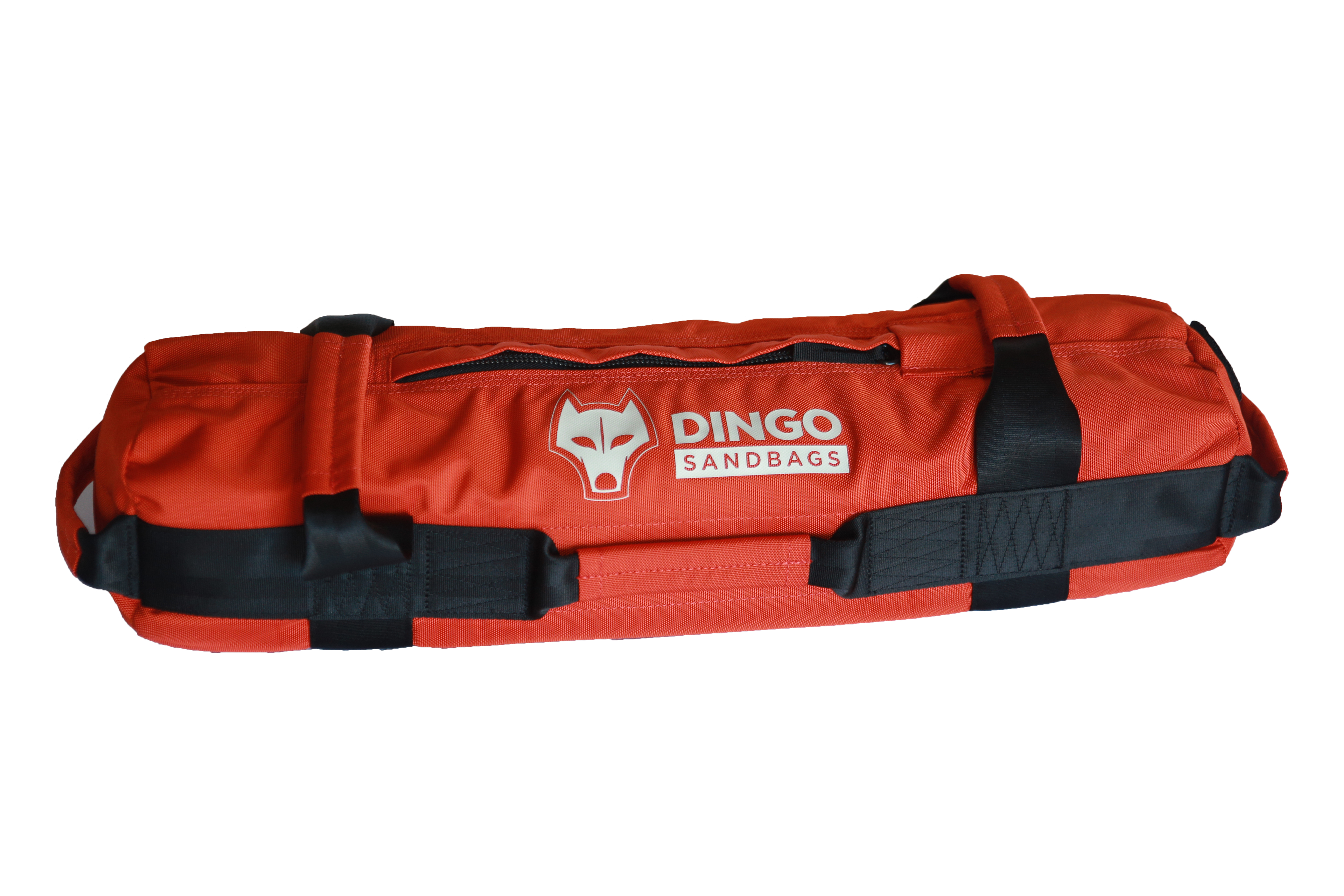 Small Sandbag 7.5-12.5kg (without black tarpaulin base)