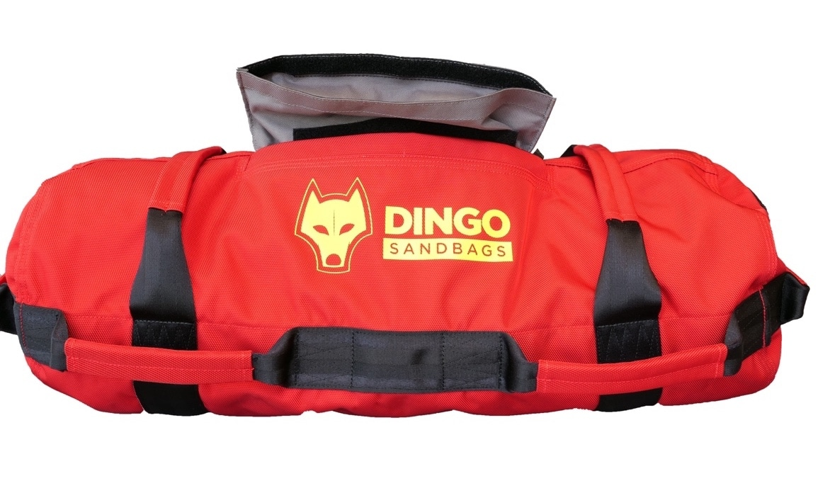 All New Dingo Sandbags 2019